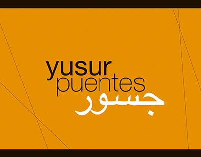 Yusur-Bridges :: Landscape and architecture