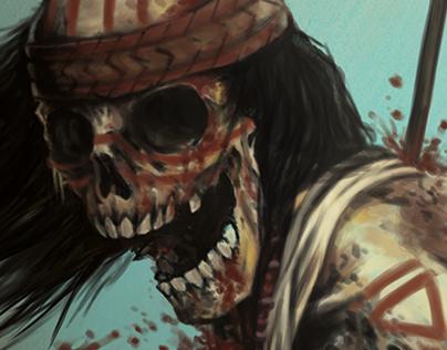 Rigor Mortis (Cover art)