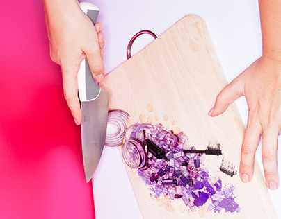 Still life (Food, beauty and fashion)