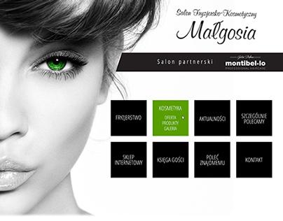 Salon fryzjersko - kosmetyczny Malgosia (GreenFly)