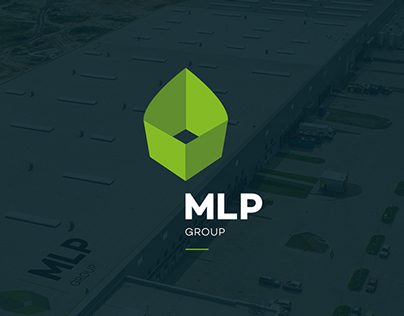 MLP GROUP - Branding & Web Design