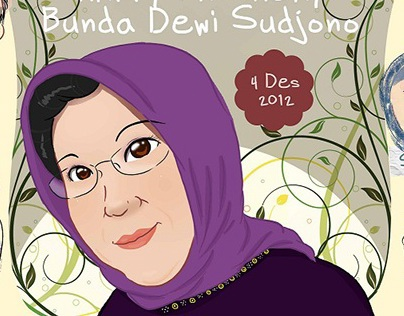 Bunda Dewi Sudjono