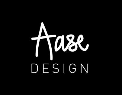 Aase DESIGN / Self promotion