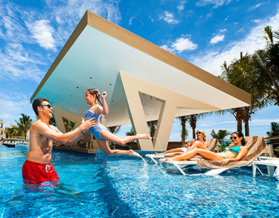 Resort Lifestyle - Karisma Hotels & Resorts, Mexico