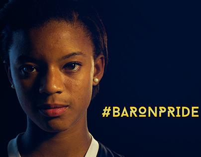 #BaronPride Homecoming