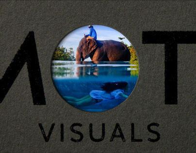 MOTT VISUALS