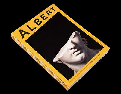 ALBERT NO. 3