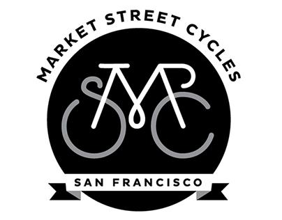 Market Street Cycles