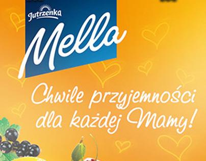 MELLA POS Poster