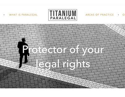 Titanium Paralegal
