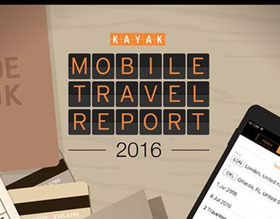 Mobile Travel Report 2016