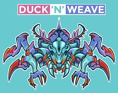 Duck 'N' Weave
