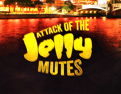 Attack of the Jelly Mutes
