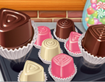 Chocolate Fix for iPhone