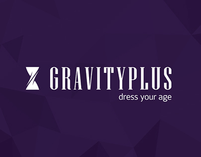 Gravity Plus Identity Kit