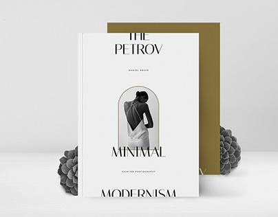 PETROV Fashion Photography