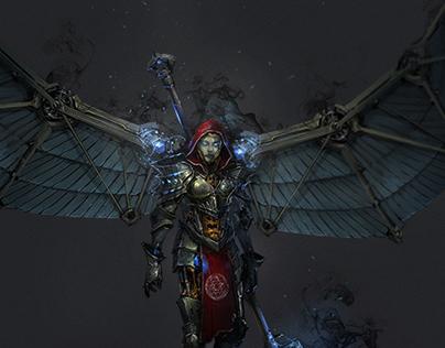 Edge - Awaken Realms