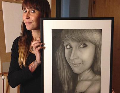 Chiara portrait