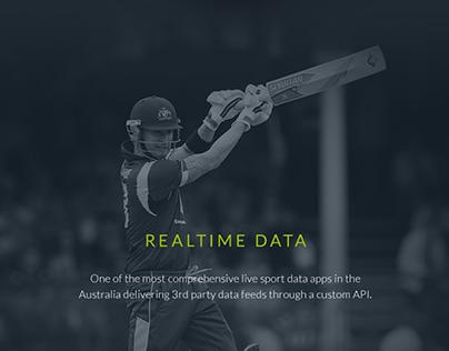 Cricket Australia Live: Official App