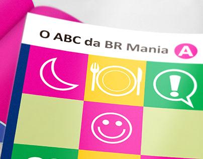 O ABC da BR Mania