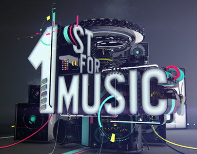 MTV First for music