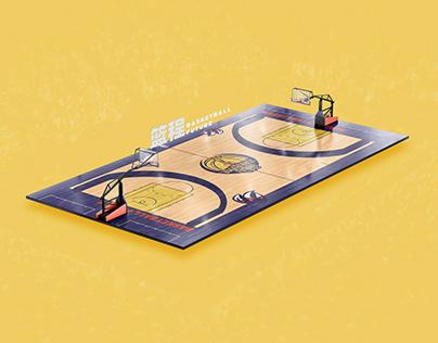 CHINA BASKETBALL CAMP宁波北仑篮程篮球俱乐部