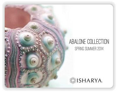 Abalone Jewellery - Isharya Inc. Jewelry