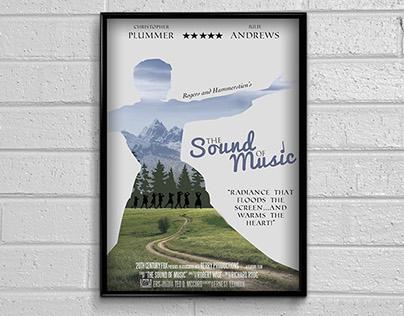 Reimagined Film Poster