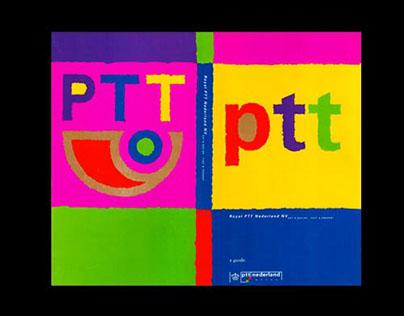 Royal PTT Nederland nv – art & design