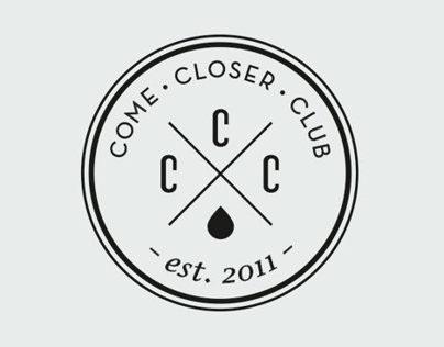 Invitation –COME CLOSER CLUB