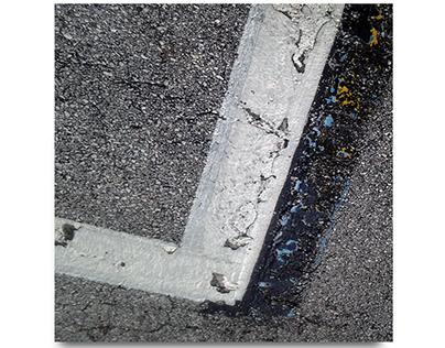 Road Rage#60, 2014  Road Rage Series Digital Photograph