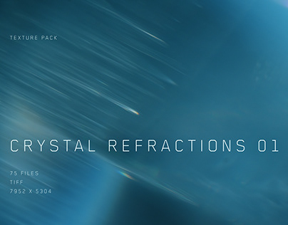 Crystal Refractions 01