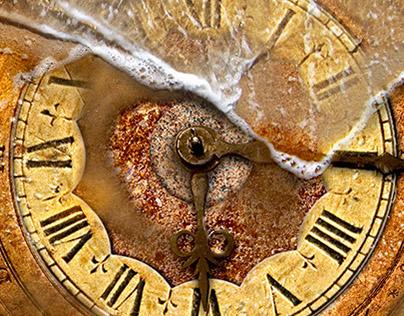 el tiempo de la arena