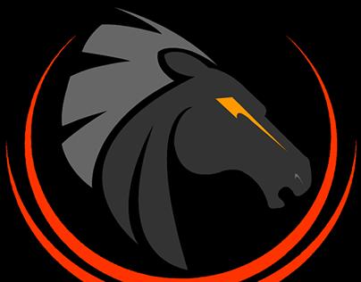 Team Horse Logo