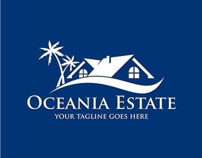 Oceania Estate Logo