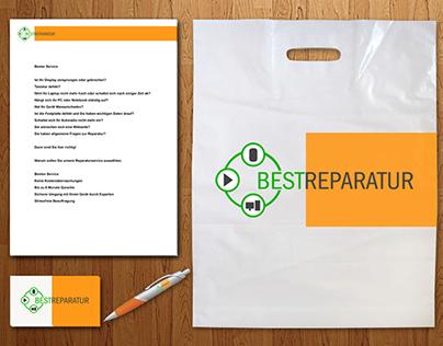 Create a logo for private company.