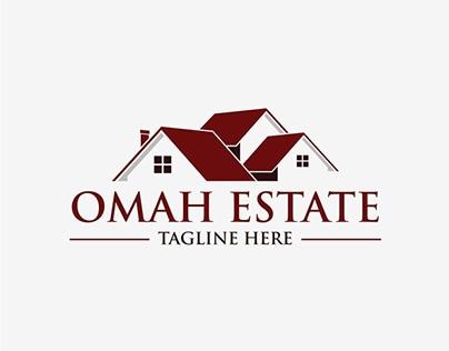 Omah Estate Logo