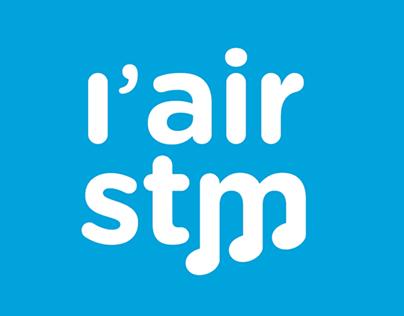 L'air STM