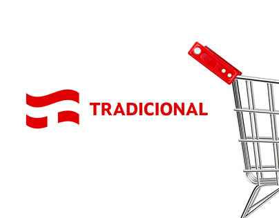 Tradicional - Visual Brand