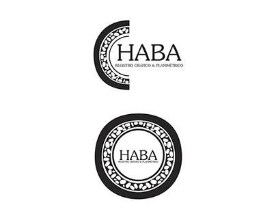 Logotipo Proyecto HABA
