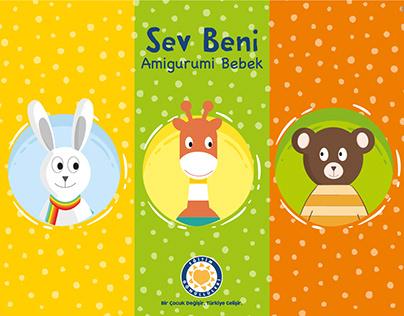 Amigurumi Şirin Bebek Yapılışı | Elişi Deryası Creations | 316x404