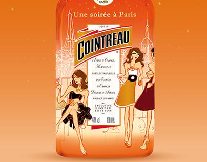 Cointreau - Limited Edition