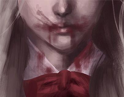 Vampire Little sister