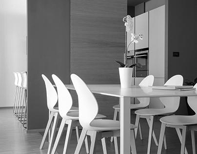 Casa DG – apartment renovation