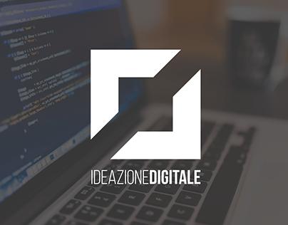 Sevenia - logo design e visual identity
