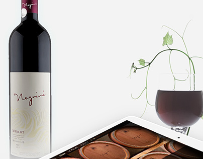 Negrini - Winery
