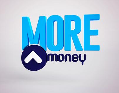 MoreMoney Web Video
