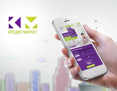 Kredit Market