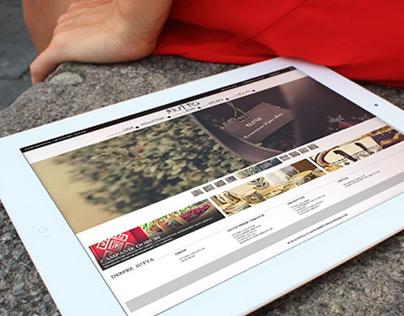 iutta - online store