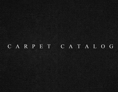 Carpet Catalog